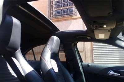2013 Mercedes Benz A Class A180CDI auto