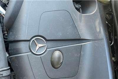 Used 2013 Mercedes Benz A Class A180CDI auto