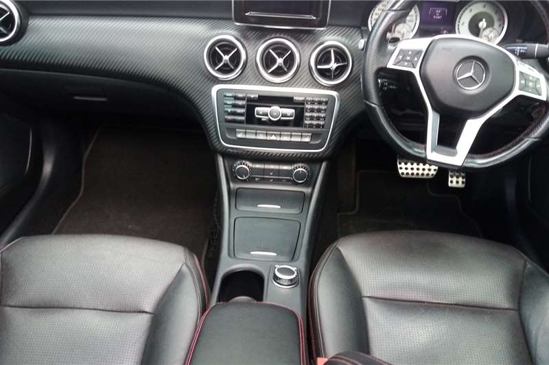 2015 Mercedes Benz A Class A180CDI auto
