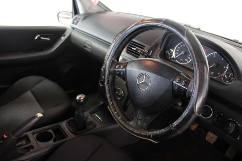 Mercedes Benz A Class A180CDI Classic 2008