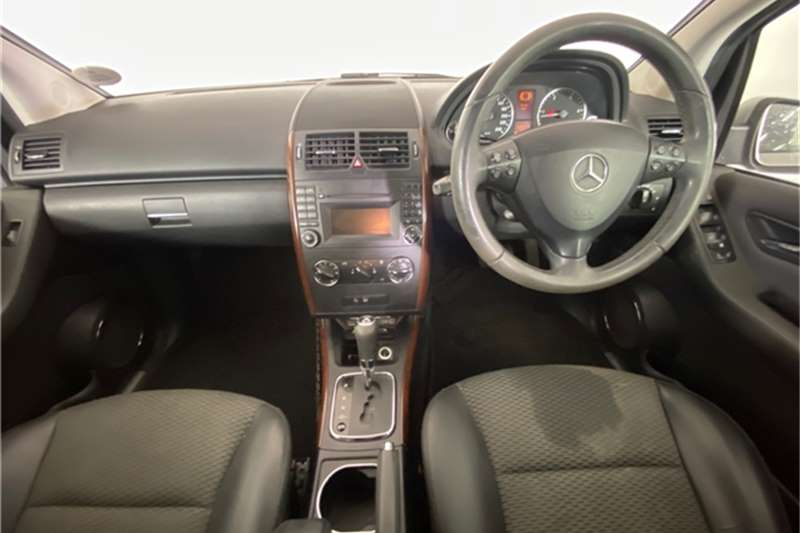 2010 Mercedes Benz A Class A180CDI Classic auto