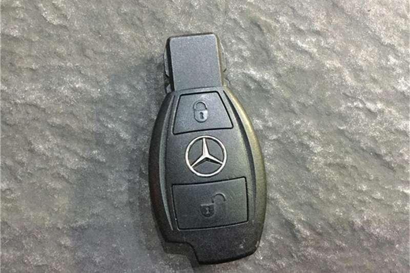Mercedes Benz A Class A180CDI Elegance 2009