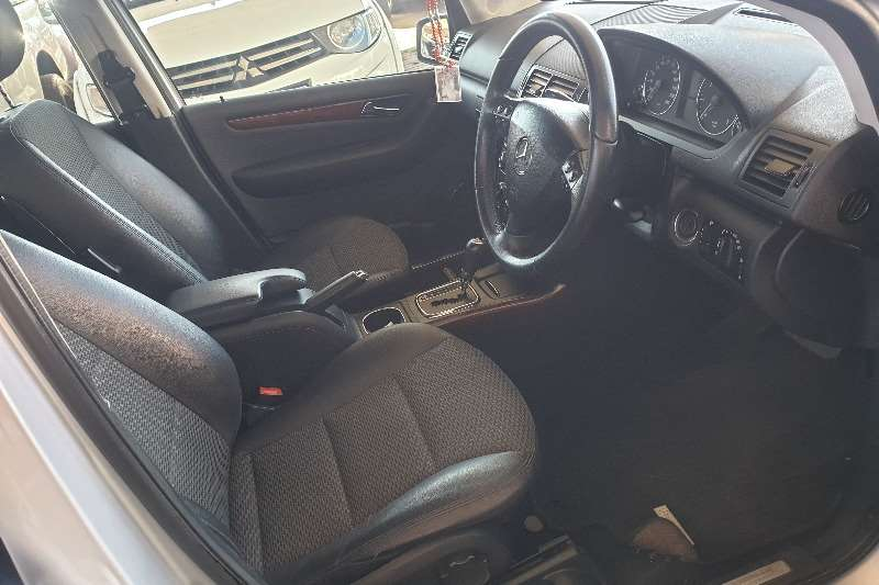 Used 2009 Mercedes Benz A Class A200