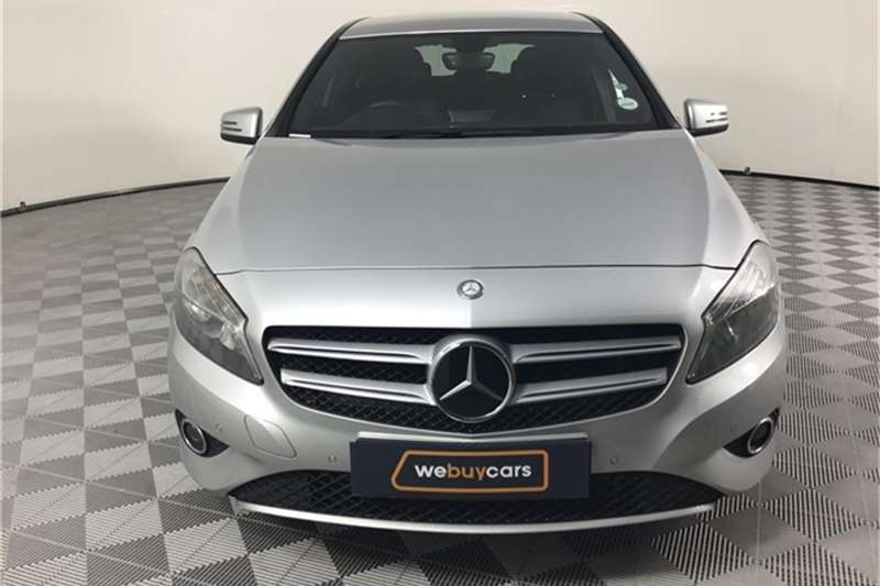 Mercedes Benz A Class A200 2014