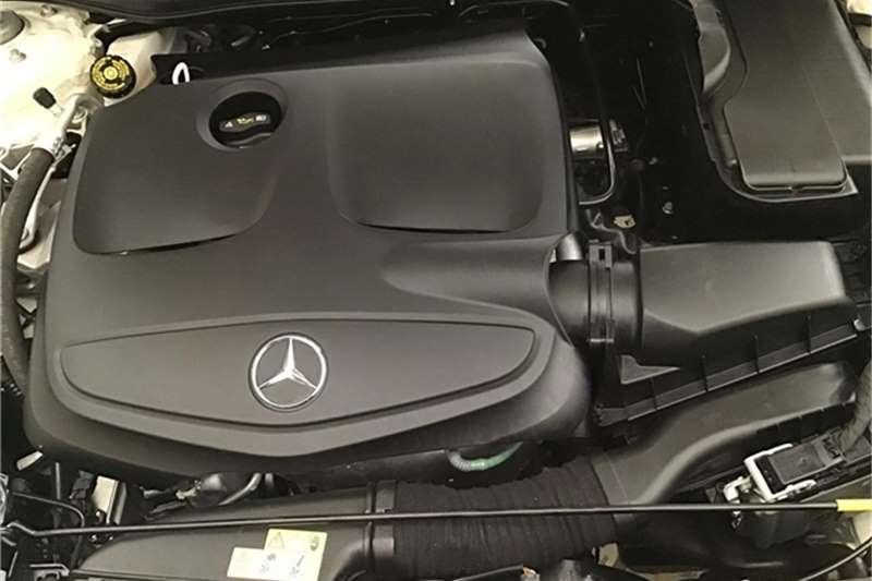Mercedes Benz A Class A200 2016