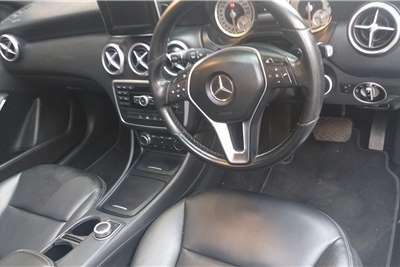 Mercedes Benz A Class A200 AMG Line auto 2015