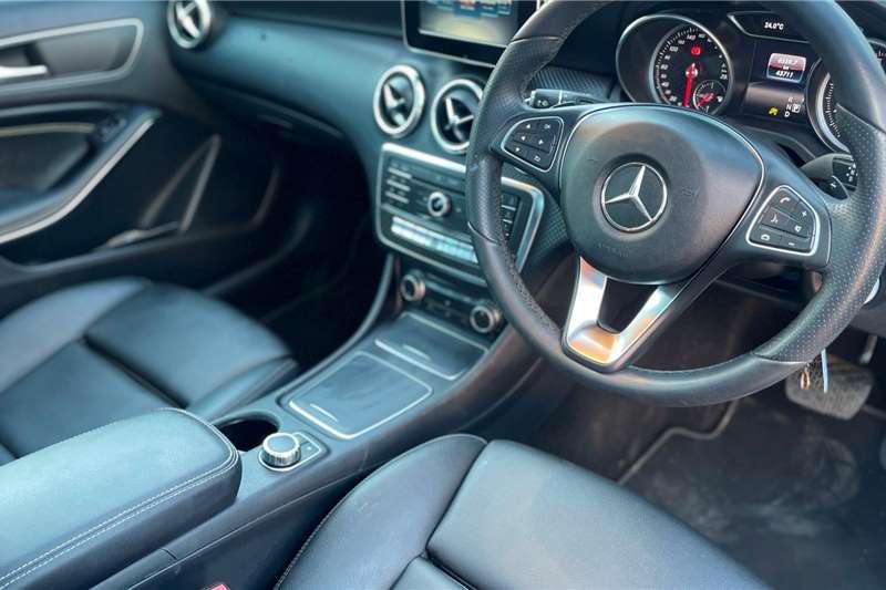 2016 Mercedes Benz A Class A200 AMG Line auto