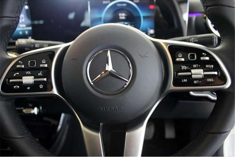 Mercedes Benz A Class A200 AMG Line Auto 2019