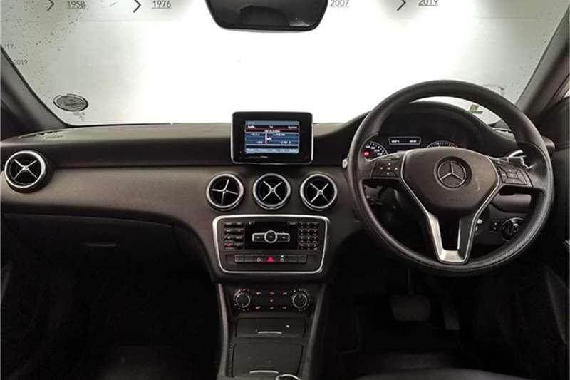 Mercedes Benz A Class A200 auto 2015