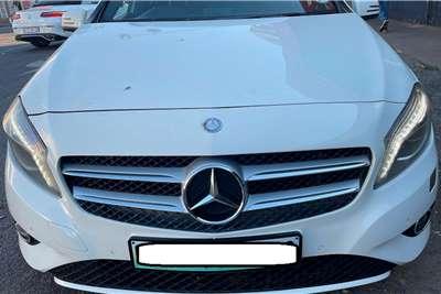 2015 Mercedes Benz A Class A200 auto