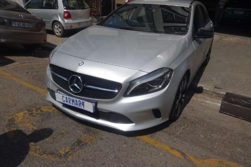 Mercedes Benz A Class A200 auto 2016