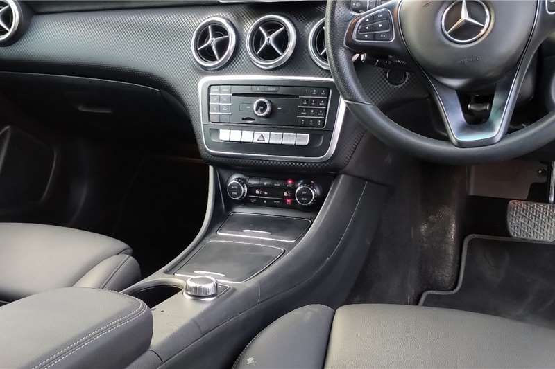 Used 2017 Mercedes Benz A Class A200 auto