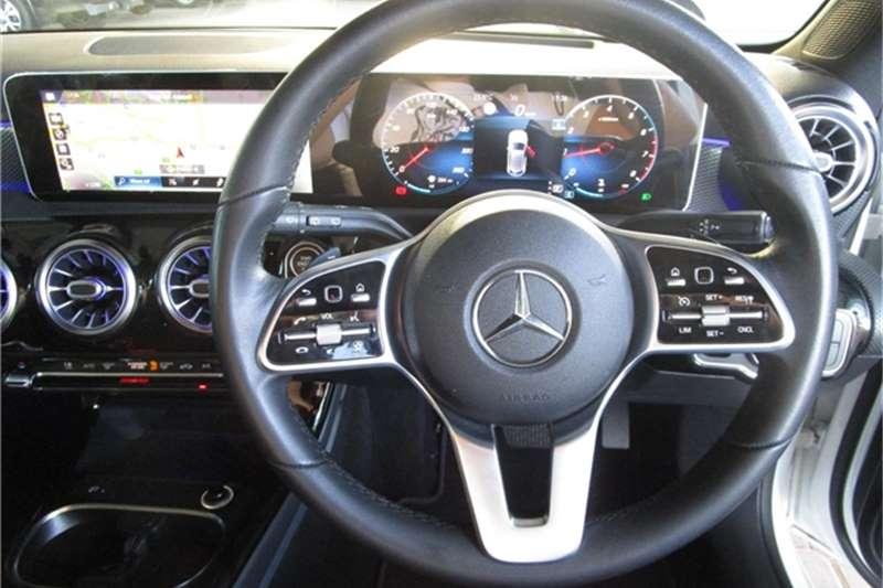 Mercedes Benz A Class A200 Auto 2018