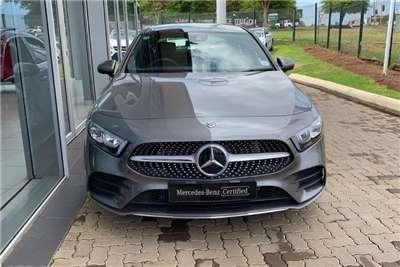 Mercedes Benz A Class A200 auto 2019