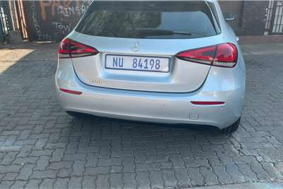 Used 2019 Mercedes Benz A Class A200 auto