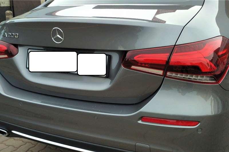 Mercedes Benz A Class A200 auto 2020