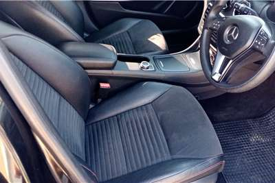 Used 2014 Mercedes Benz A Class A200 Avantgarde