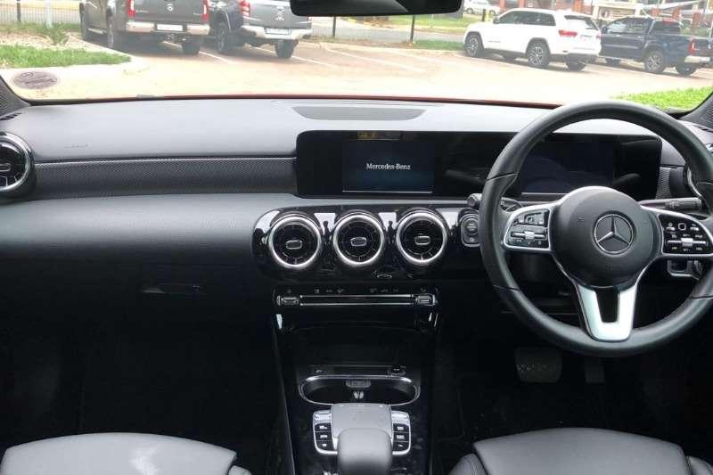 Mercedes Benz A Class A200 Avantgarde auto 2018