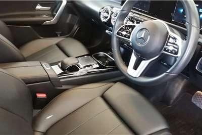 Used 2019 Mercedes Benz A Class A200 Avantgarde auto