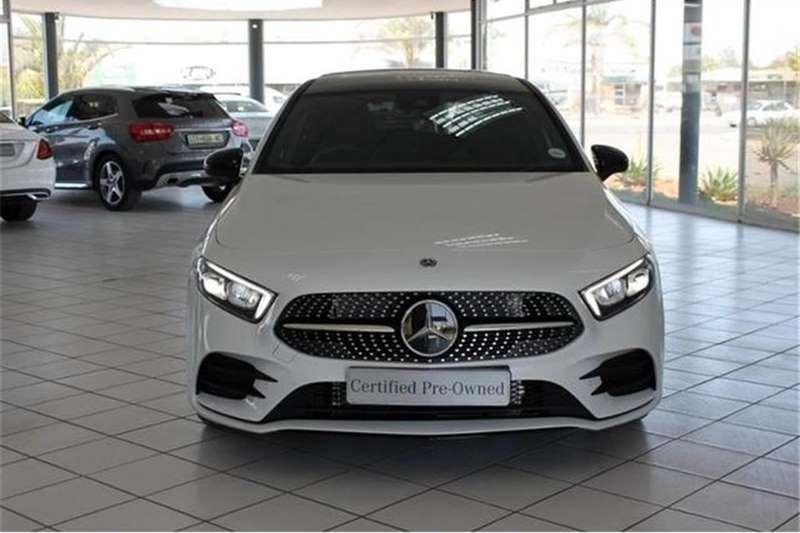 Mercedes Benz A Class A200 Hatch AMG Line 2019
