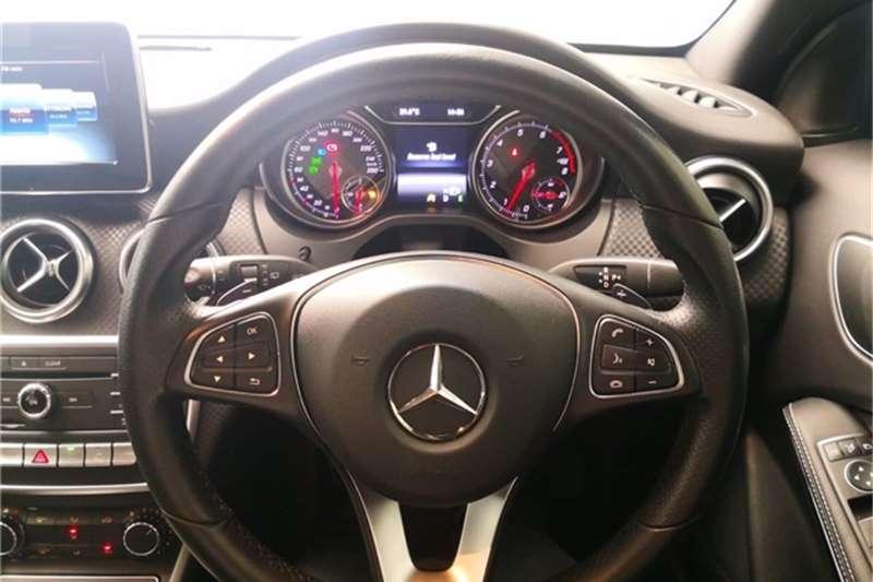 Mercedes Benz A Class A200 Style auto 2016