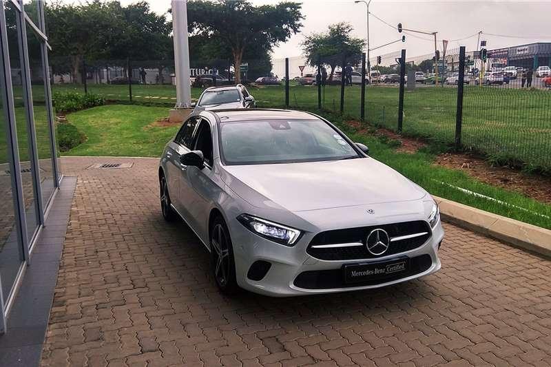 Mercedes Benz A Class A200 Style auto 2019