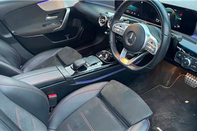 Used 2019 Mercedes Benz A Class A200 Style auto