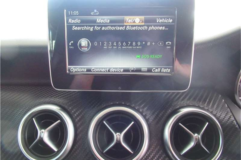 2017 Mercedes Benz A Class A200d AMG Line auto