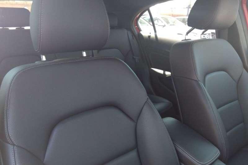 Mercedes Benz A Class A200d Style 2018