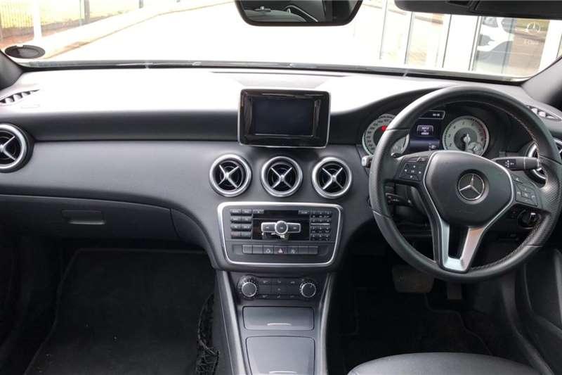 Mercedes Benz A Class A200d Style auto 2017