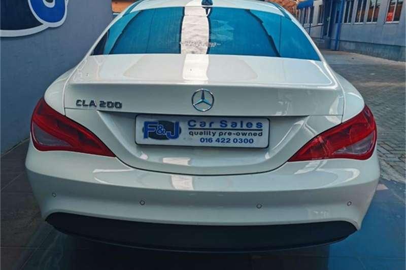 Mercedes Benz A Class A220CDI 2013