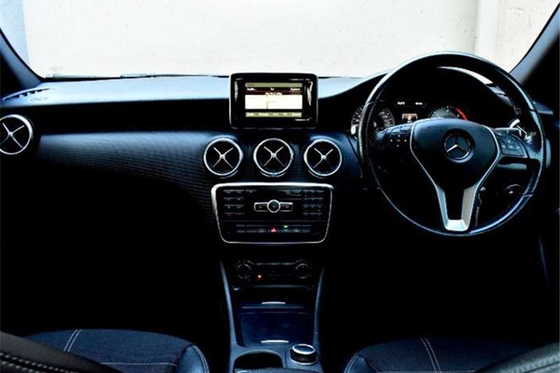 Used 2013 Mercedes Benz A Class A220CDI