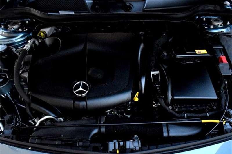 Used 2013 Mercedes Benz A Class A220CDI