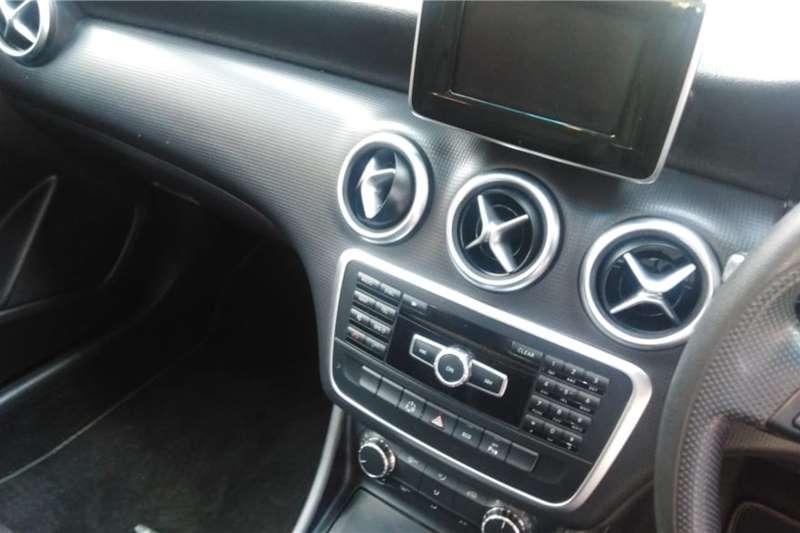 Used 2014 Mercedes Benz A Class A220CDI
