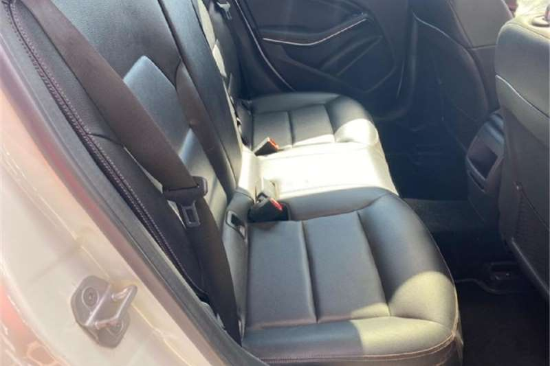 Used 2015 Mercedes Benz A Class A220CDI