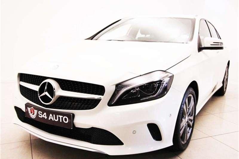 Mercedes Benz A Class A220CDI 2016