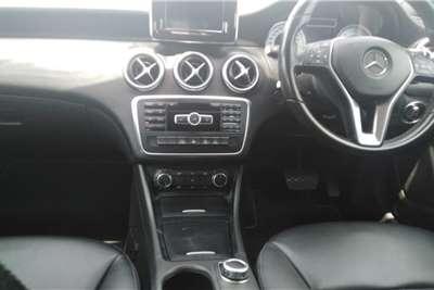 Mercedes Benz A Class A220d Style 2015