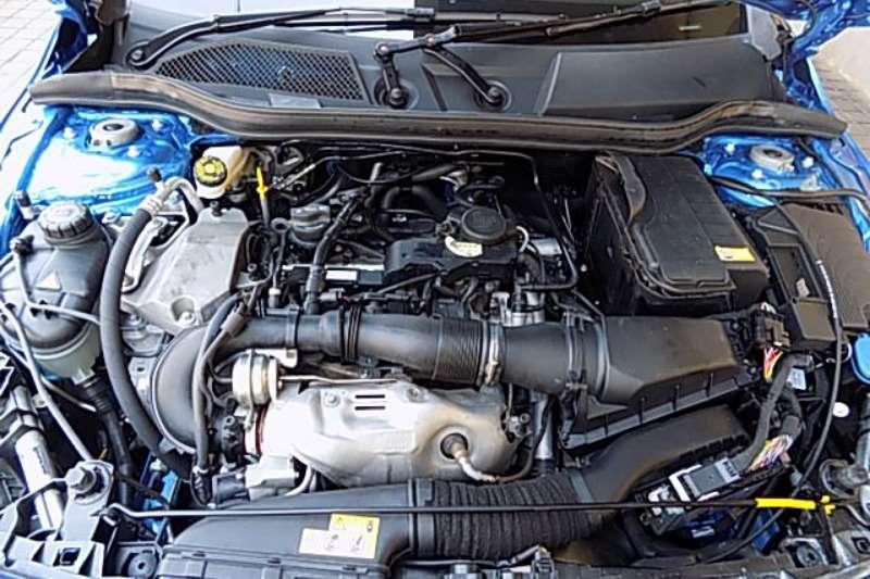 Mercedes Benz A Class A250 Sport 2016