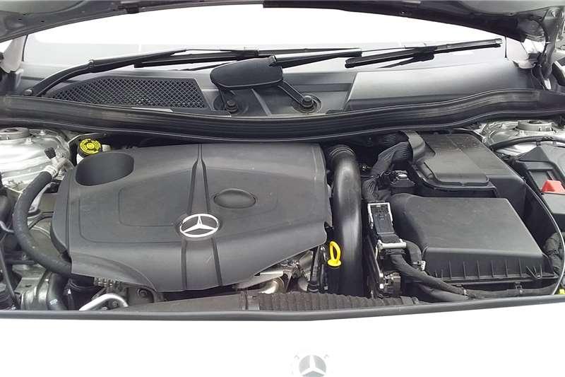 Mercedes Benz A Class A250 Sport 2018
