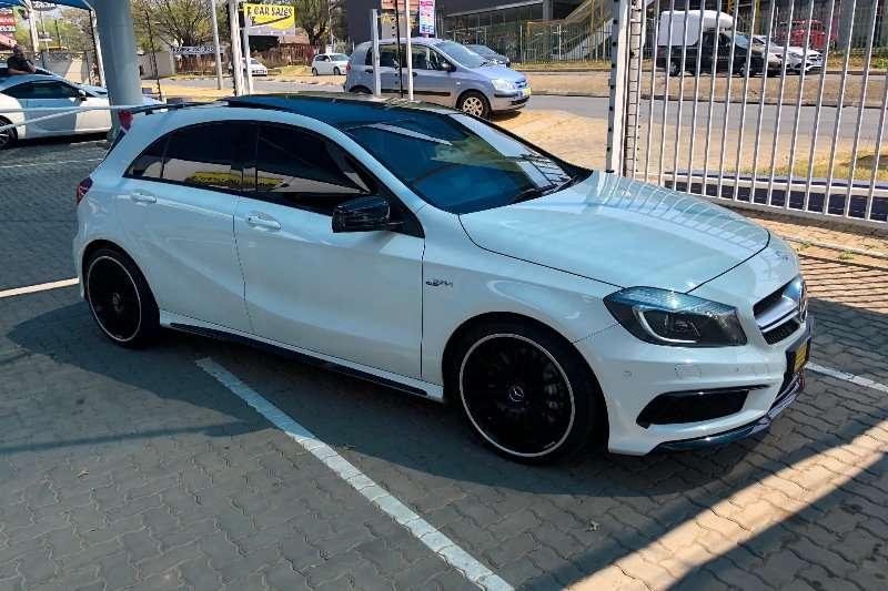 Mercedes Benz A Class A45 AMG 4Matic for sale in Gauteng ...