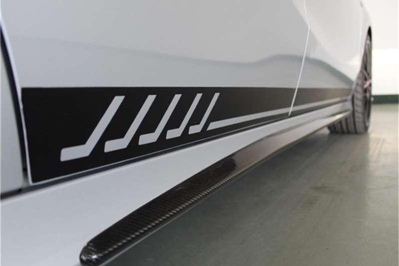 Mercedes Benz A Class A45 AMG 4Matic 2014