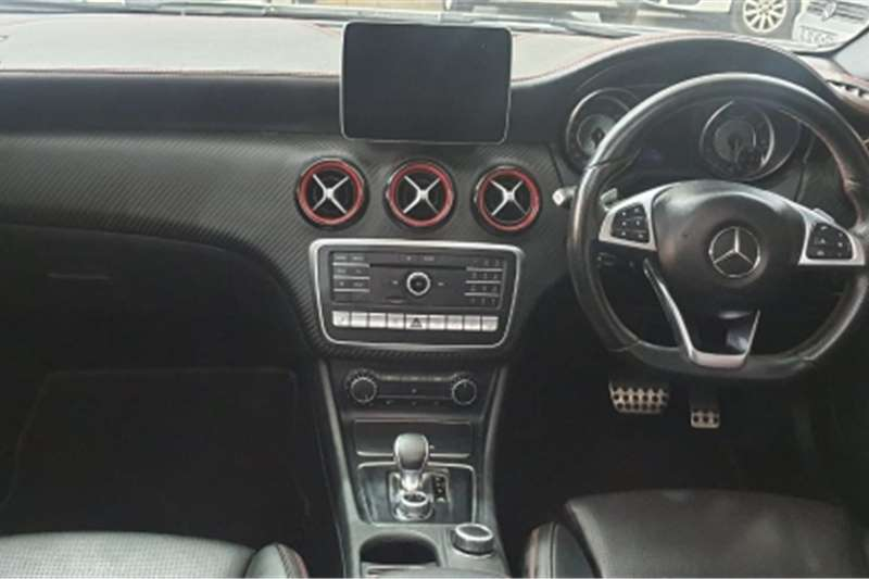 Used 2019 Mercedes Benz A Class A45 AMG 4Matic