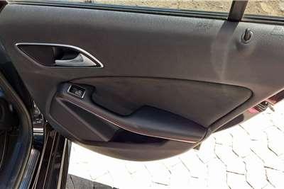 Mercedes Benz A-Class Hatch A 180 2013
