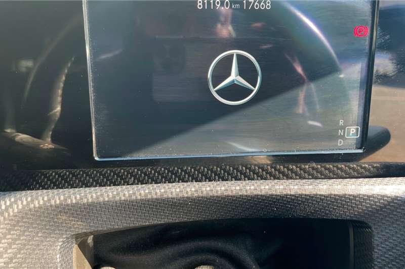 2019 Mercedes Benz A-Class hatch A 200 A/T
