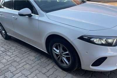 Used 2019 Mercedes Benz A-Class Hatch A 200 A/T