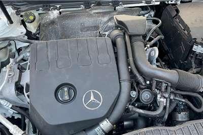Used 2020 Mercedes Benz A-Class Hatch A 200 PROGRESSIVE A/T