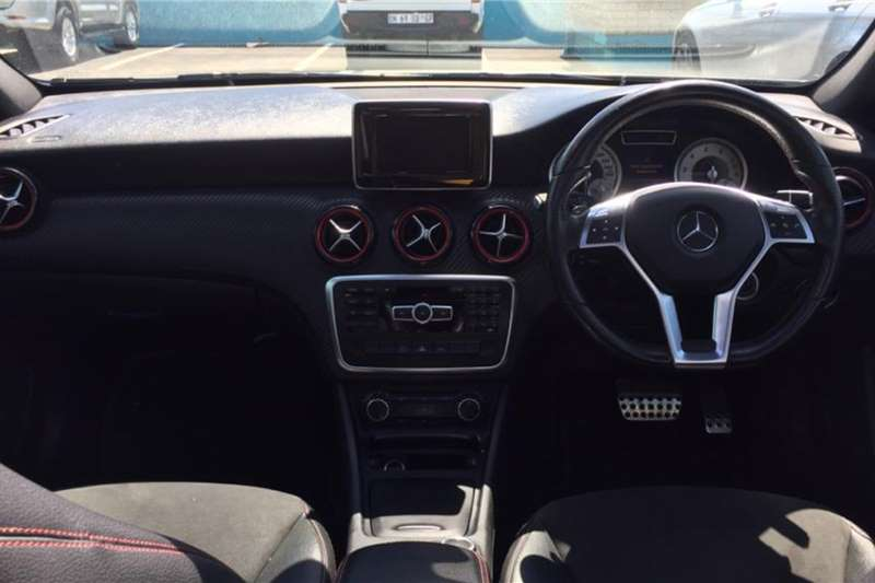Mercedes Benz A-Class Hatch A 250 AMG A/T 2014