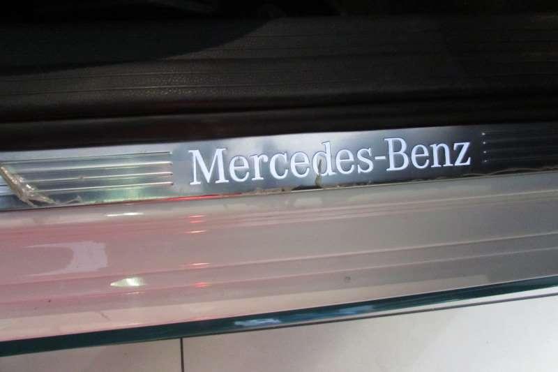 Mercedes Benz A-Class Hatch A 250 AMG A/T 2017