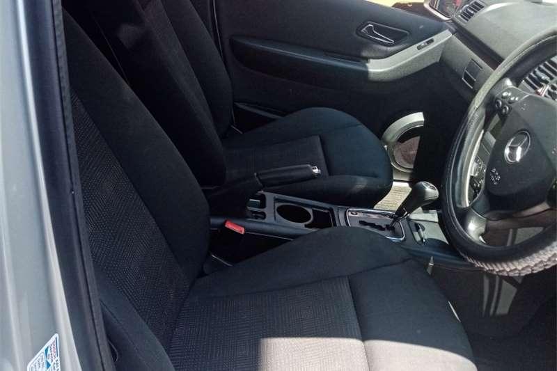 Mercedes Benz A-Class Hatch A180 CDI 2011