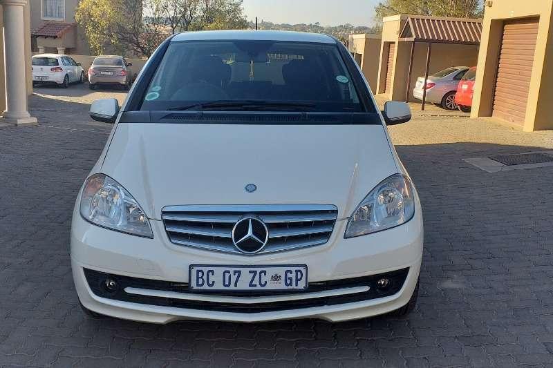 2011 Mercedes Benz A Class A180CDI Avantgarde auto